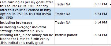 nifty options trading
